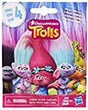 DreamWorks Trolls Surprise Mini Figure Series 4 Blind Bag - Package includes 1 Mini Figure