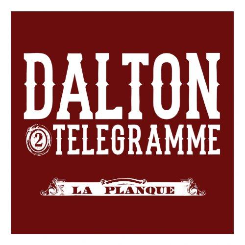 Amazon.com: J'ai laissé devant ta porte: Dalton Telegramme
