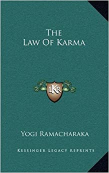 Book The Law of Karma