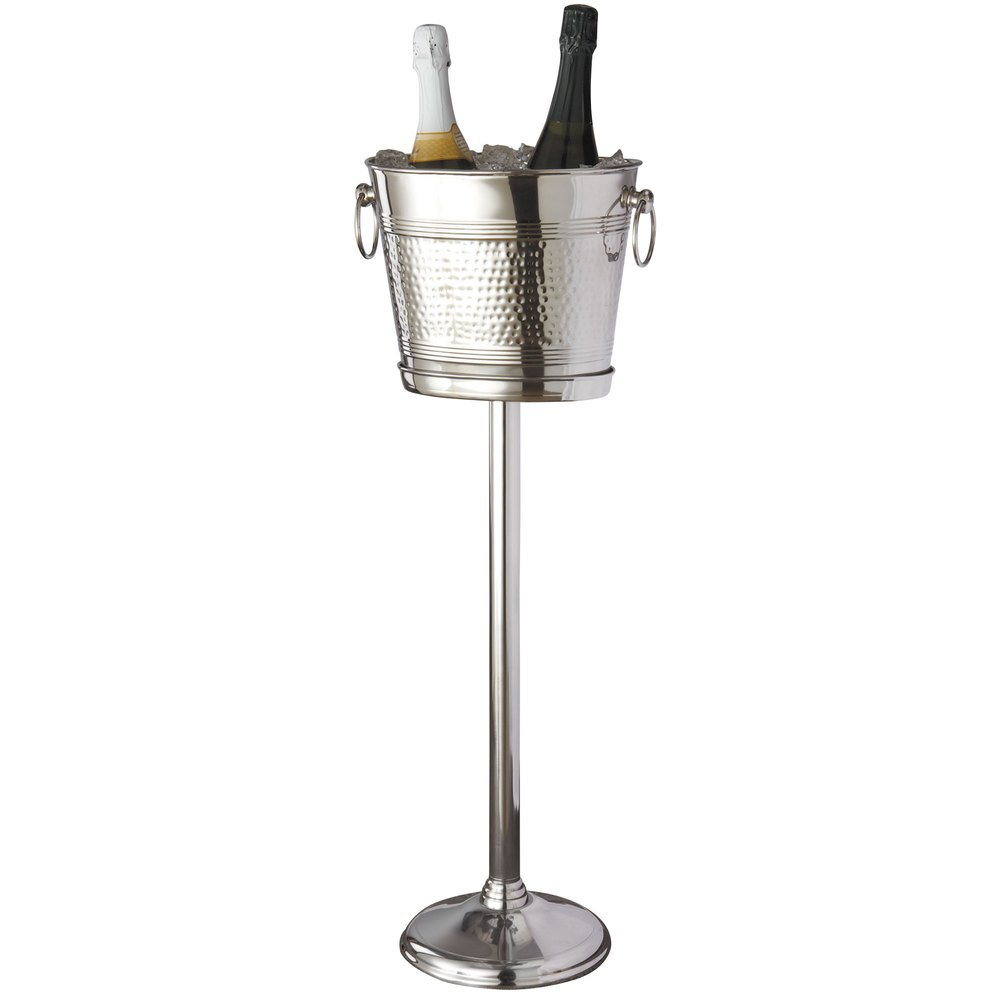 American Metalcraft OWBS Wine Bucket Stand for O2BWB Wine Bucket by American Metalcraft