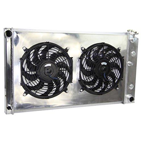 chevrolet caprice radiator - 6