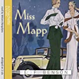 img - for Miss Mapp (Mapp and Lucia) book / textbook / text book