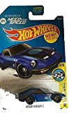 datsun diecast - Hot Wheels 2017 Factor Fresh Fugu Z Custom Datsun 240Z 76/365, White