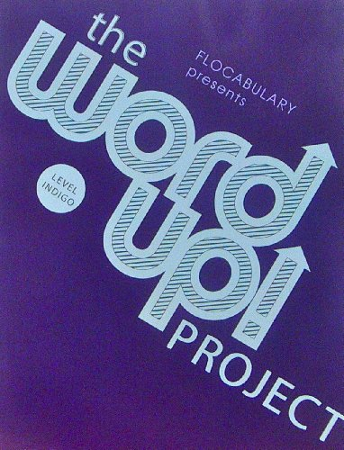 Flocabulary Presents The Word Up Project  Level Indigo  Grade Level 5