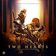 Two Hearts (Vocal Version) [feat. Alessandra Paonessa]