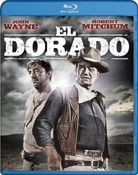 El Dorado [Blu-ray] 0