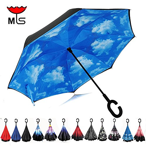 MYS Reversible waterproof Windproof Self Standing product image