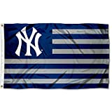 WinCraft MLB New York Yankees Nation Flag 3x5 Banner