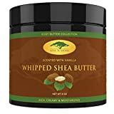 (8 oz) Vanilla Whipped African Shea Butter Cream - Best Reviews Guide