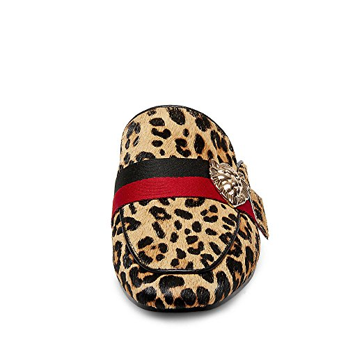 Steve Colore Leopard Madden Sabot Leopardato Taglia 38 Karisma 4xqRfr4Bw