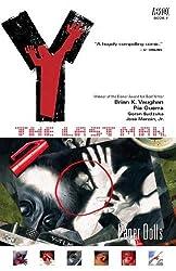 Y Last Man Vol 7
