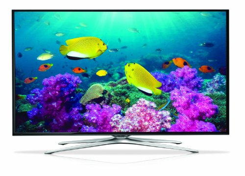 Samsung UN50F5500 50-Inch 1080p 60Hz Smart LED TV (2013 Model)]()