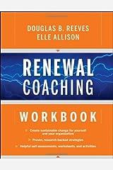 Renewal Coaching Workbook Paperback