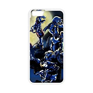 Kingdom Hearts For iPhone 6 4.7 Inch Custom Cell Phone Case Cover B4B4B6232091