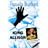 Icing Allison: A Jane Delaney Mystery, Book 4 (Jane Delaney Mysteries)