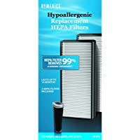HoMedics AR-OTFL Oscillating Tower Series HEPA Air Cleaner Replacement Filter