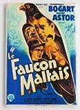 Maltese Falcon Movie Poster (France) Fridge Magnet