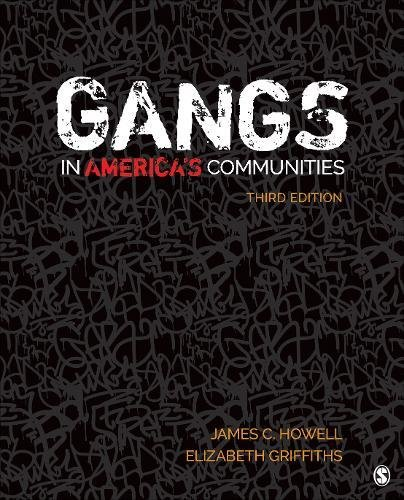 Gangs in America′s Communities