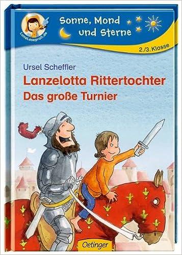 LANZELOTTA RITTERTOCHTER EPUB