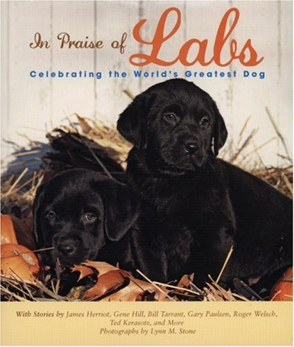 In Praise of Labs: Celebrating the World's Greatest Dog