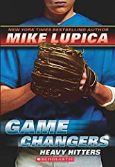 Mike Lupica presents the third book in his NEW YORK TIMES bestselling Game Changers series, now in paperback!Ben and his friends, the Core Four Plus One, are so excited to play in their town's All-Star Baseball league. But in the first...