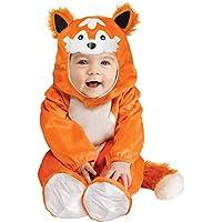 Disfraz de bebe bebe bebe (6-12)