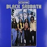 Attention Black Sabbath 2