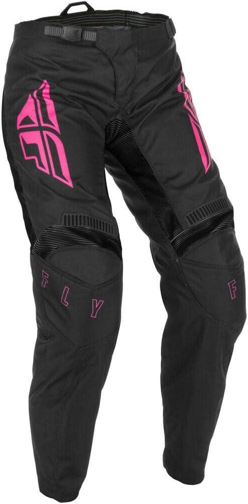Fly Racing 2021 Womens F-16 Pants Black//Pink 05//06