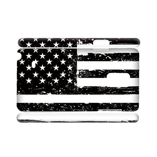 Jbs Kawiaa Shop Tener con American Flag 2 para Mujeres ?nico Usar para Note 4 Samsung Cajas De Pl¨¢stico