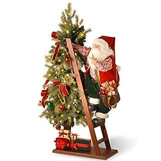National Tree PL27-CH1445K-B Christmas Decoration, 42 in, Red (B07V2JLCC2)   Amazon price tracker / tracking, Amazon price history charts, Amazon price watches, Amazon price drop alerts