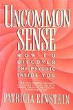 Uncommon Sense, Patricia Einstein, 0394571649