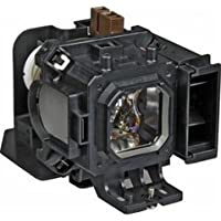 NEC VT695 Projector Assembly with Original Bulb Inside