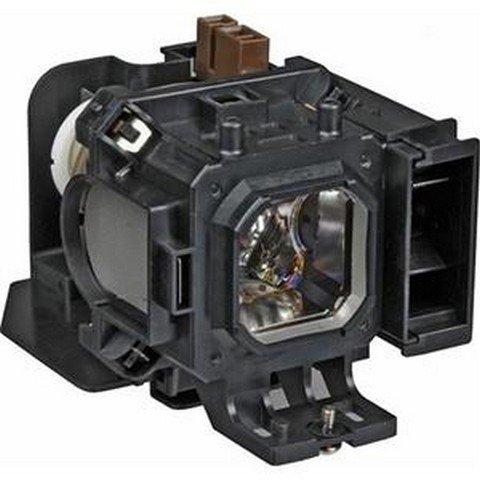 NEC vt695プロジェクターアセンブリで高品質オリジナル電球の内側 B00C74V4VG