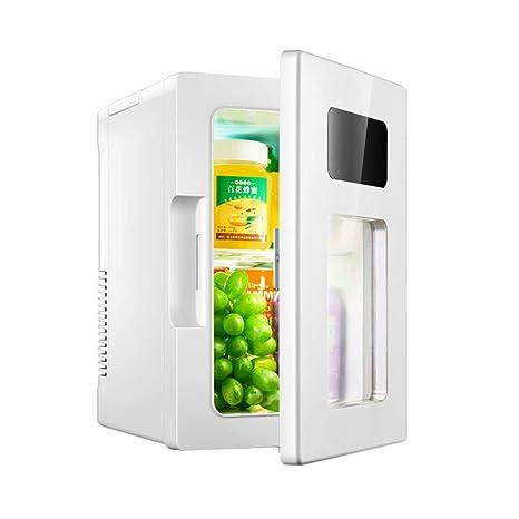 Mini Refrigerador-Enfriador y Calentador, Capacidad de 10L Puede ...