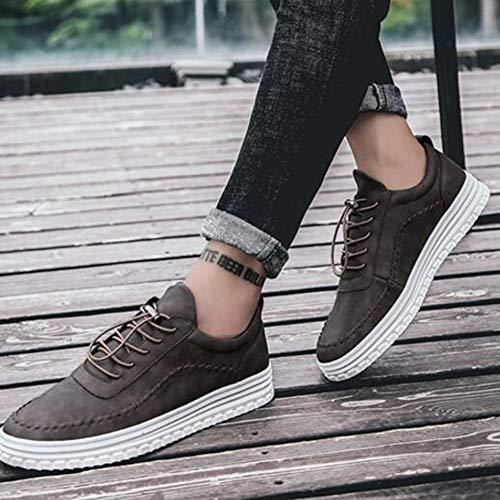 Salvaje Fondo Antideslizante Zapatos Tamaño Movimiento Plano wrqIxI0ta