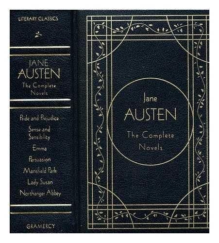 Jane Austen: The complete novels: Amazon.es: Austen, Jane (1775-1817): Libros