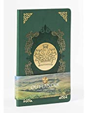 Outlander: Journal Collection: Jaime and Claire