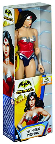 DC Comics 12″ Wonder Woman Figure