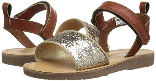 Pictures of Carter's Kids Blondy Girl's Fashion Sandal 8 M US 4