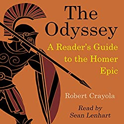 The Odyssey: A Reader's Guide to the Homer Epic