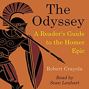 The Odyssey: A Reader's Guide to the Homer Epic Audiobook