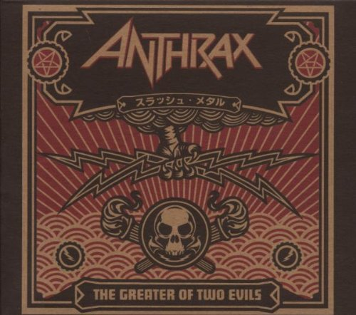 Anthrax - N.F.L. Lyrics | MetroLyrics
