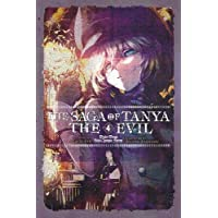 The Saga of Tanya the Evil, Vol. 4 (light novel)