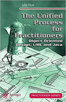 Book The Unified Process for Practitioners: Object-Oriented Design, UML and Java (Practitioner Series)