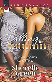 Falling for Autumn (Bare Sophistication) by [Green, Sherelle]