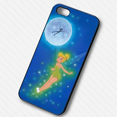 Never Grows Up On The Moon pour Coque Iphone 6 et Coque Iphone 6s Case O3X8YK