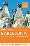Front cover for the book Fodor's Barcelona by Fodor's