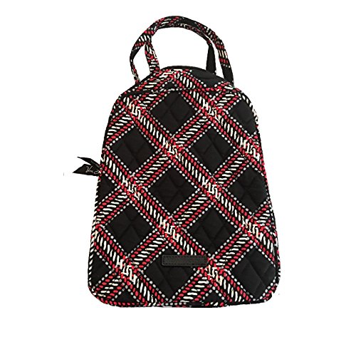 Fabric Stores Illinois (Vera Bradley Women's Lunch Bunch Minsk Plaid One Size)