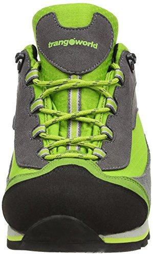 Trango Shangu 003-Scarpe sportive unisex adulto, colore: grigio/verde