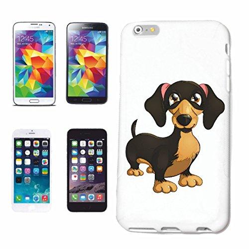caja del teléfono iPhone 7S WIENER cría de perros CUIDADO entrenamiento de la casa PERROS PERRERA DE CRIADORES DE PERRITO Caso duro de la cubierta Teléfono Cubiertas cubierta para el Apple iPhone en